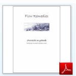 gratis download boekje met beschrijvingen Flow Remedies edelsteenremedies