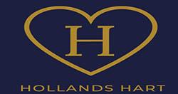 Hollands Hart exclusieve geschenkbox