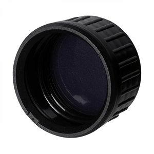 Vervangende standaard Miron dop voor olieflessen met 31.5 mm schroefdraad